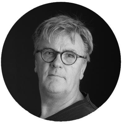 Jørn Mortensen, designer, fotograf, Moss, reklame